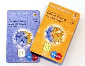 Creditcards voor Online casino