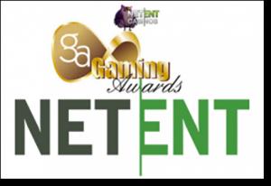Slots Provider of the Year` award.